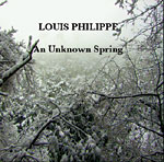 an unknown spring cover image