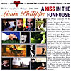 a kiss in the funhouse cover image